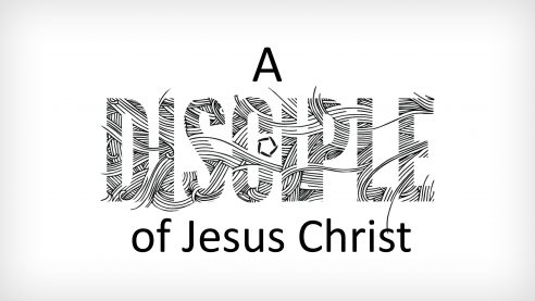 A Disciple of Jesus Christ