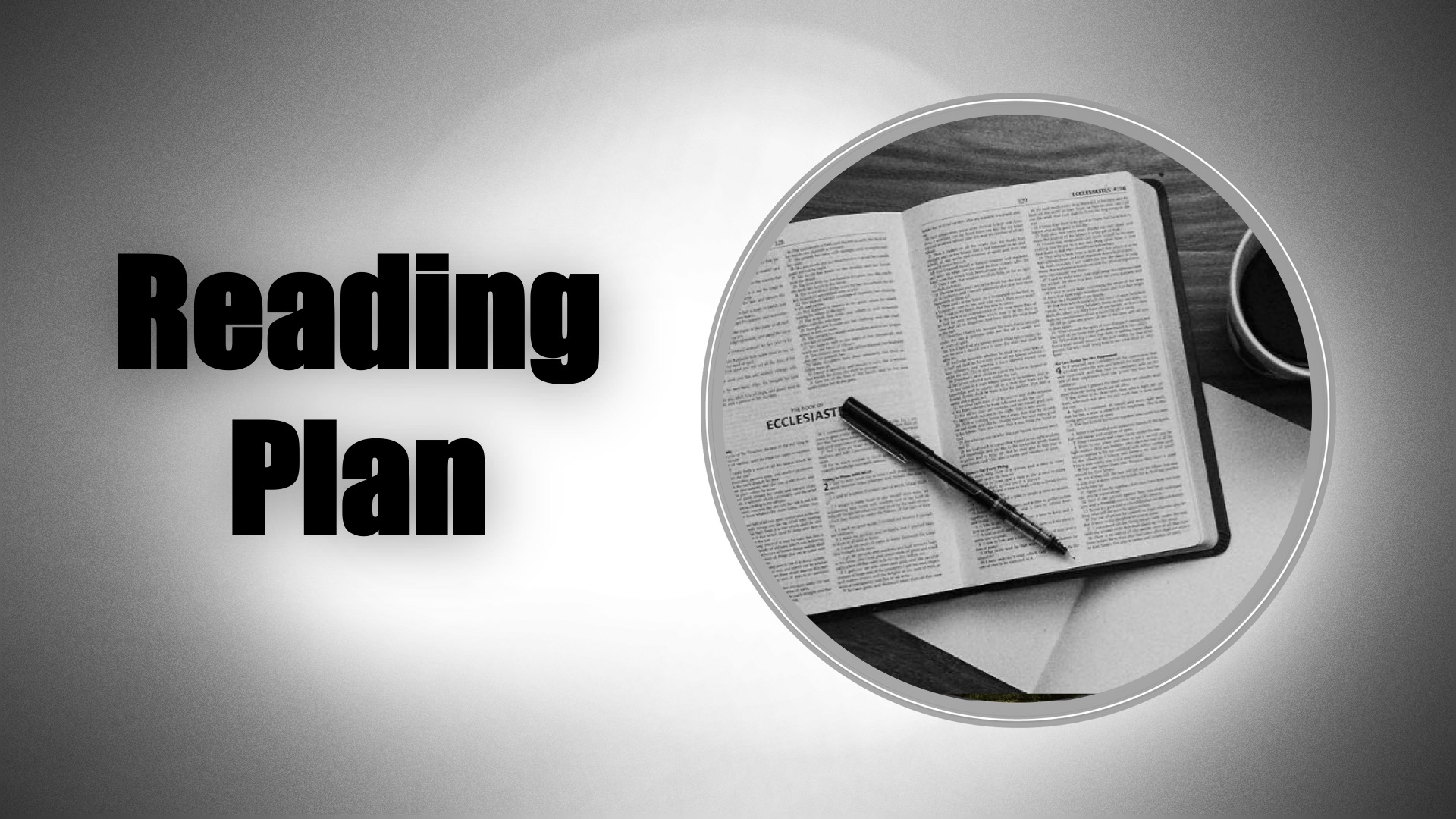90 Days With Jesus-readingplan