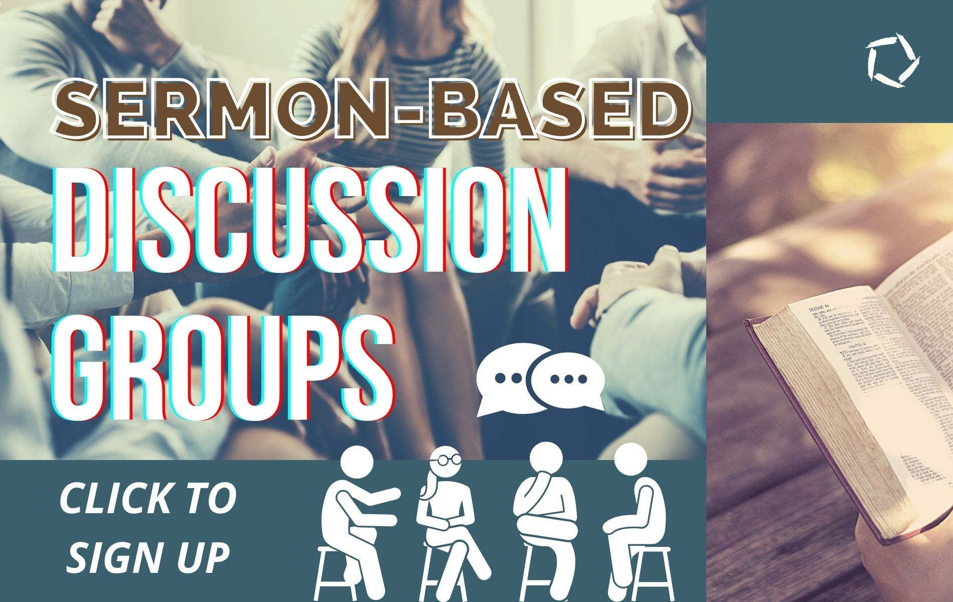Sermon Discussion Groups (1)
